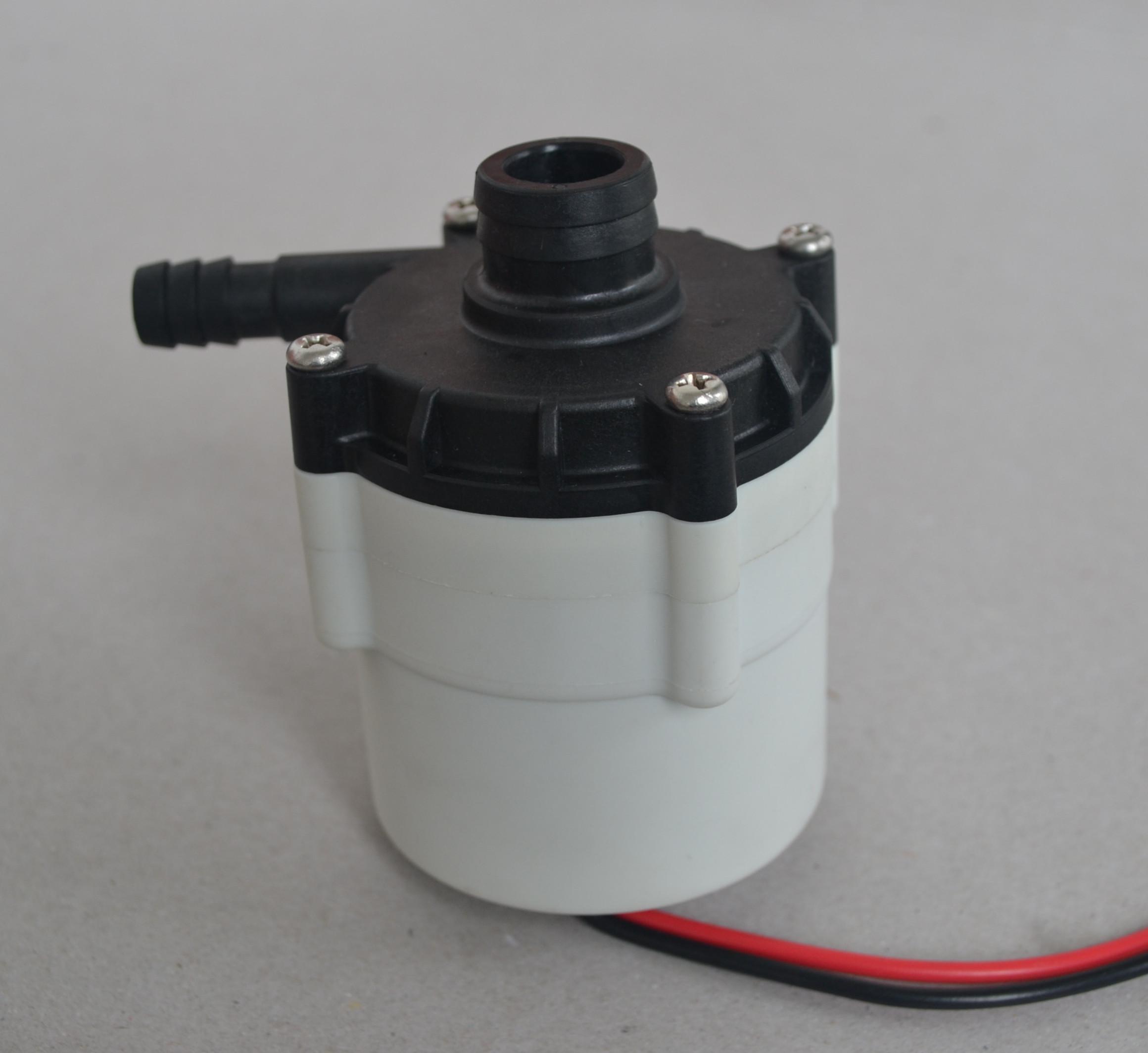 混凝土电泵电机110接线图